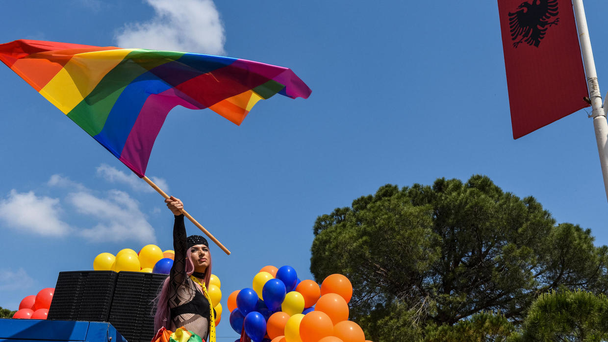 Photo of Albania becomes third European country to ban gay conversion therapy
