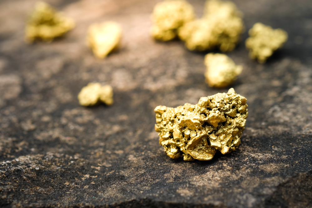 Photo of Kin Mining higher after hitting more shallow high-grade gold at Cardinia project