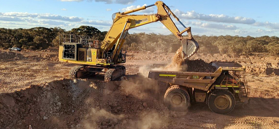 Photo of Horizon Minerals gains new substantial shareholder in Delphi AG