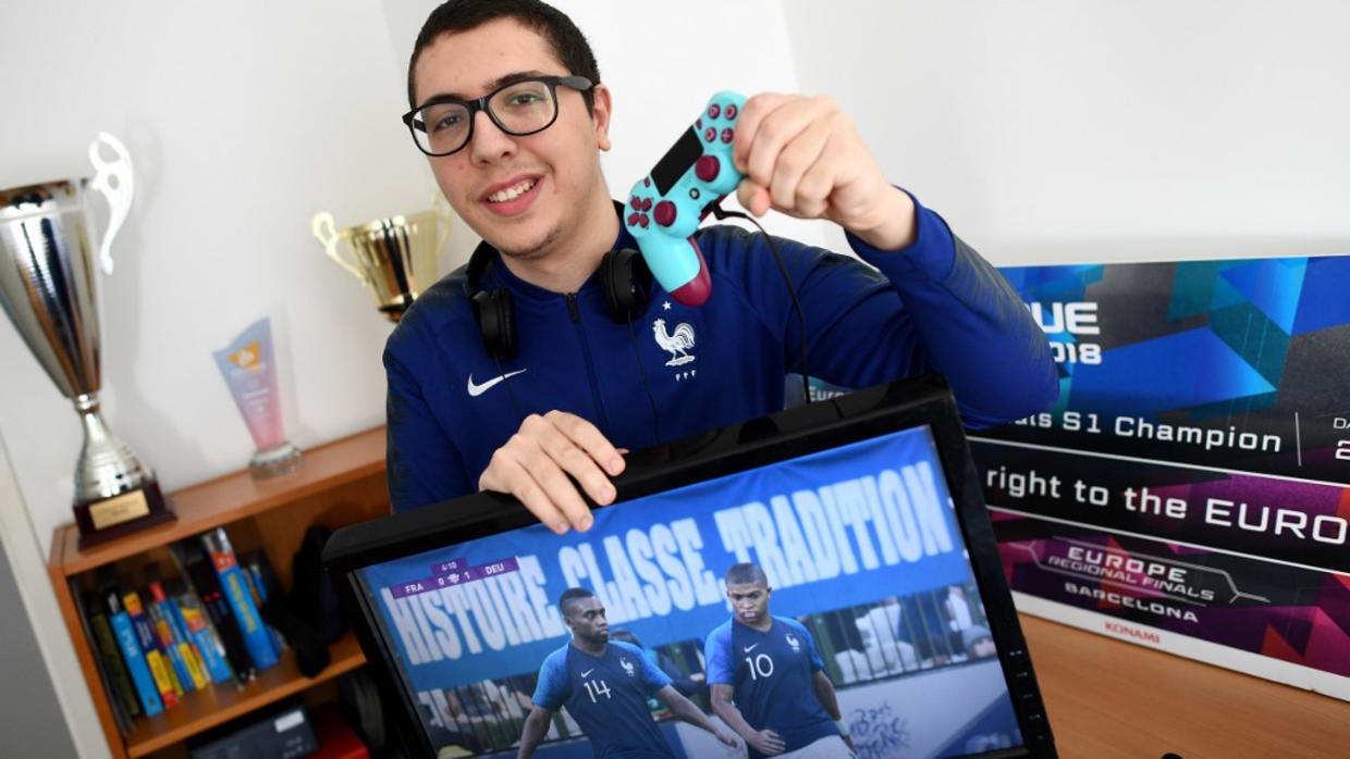 Photo of We will represent France: Video gamers ready for Euro 2020 e-tourney