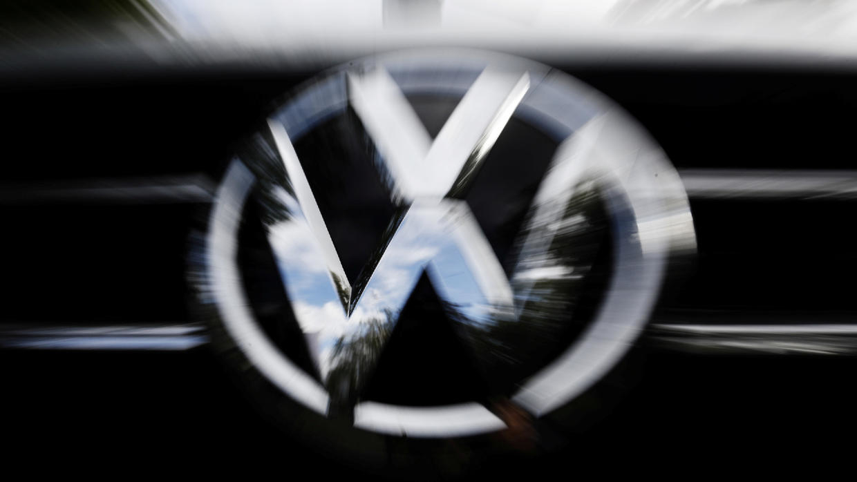 Photo of Volkswagen bosses avoid trial over 'Dieselgate' scandal with 9 mn euro settlement
