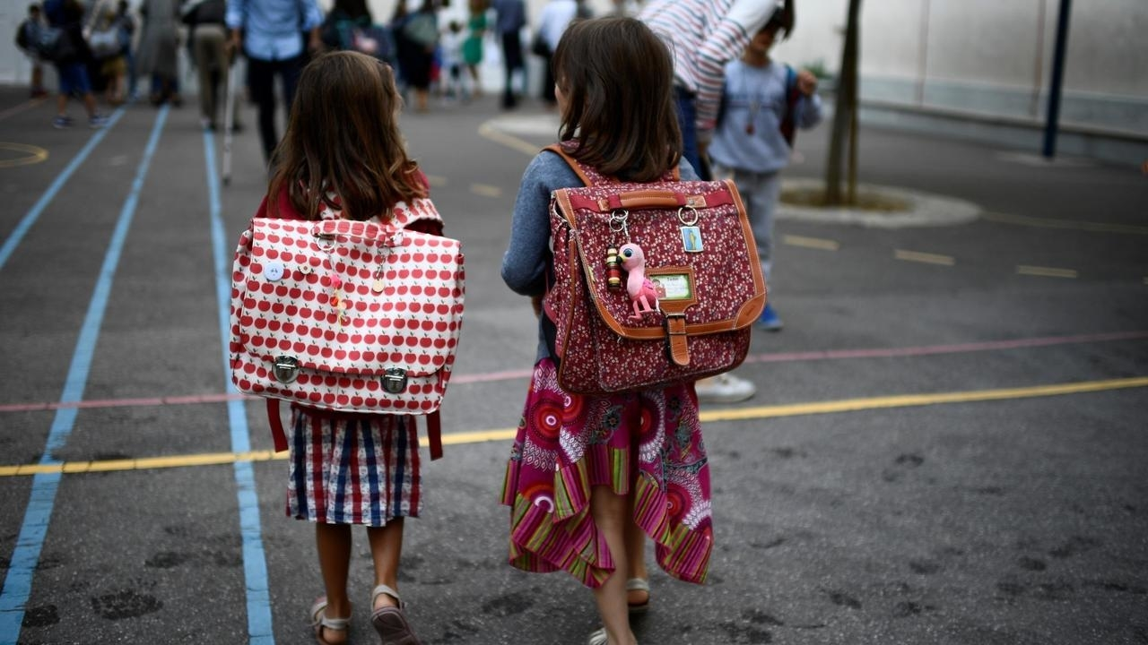 Photo of Back to school for millions in France as more Covid-19 restrictions lifted