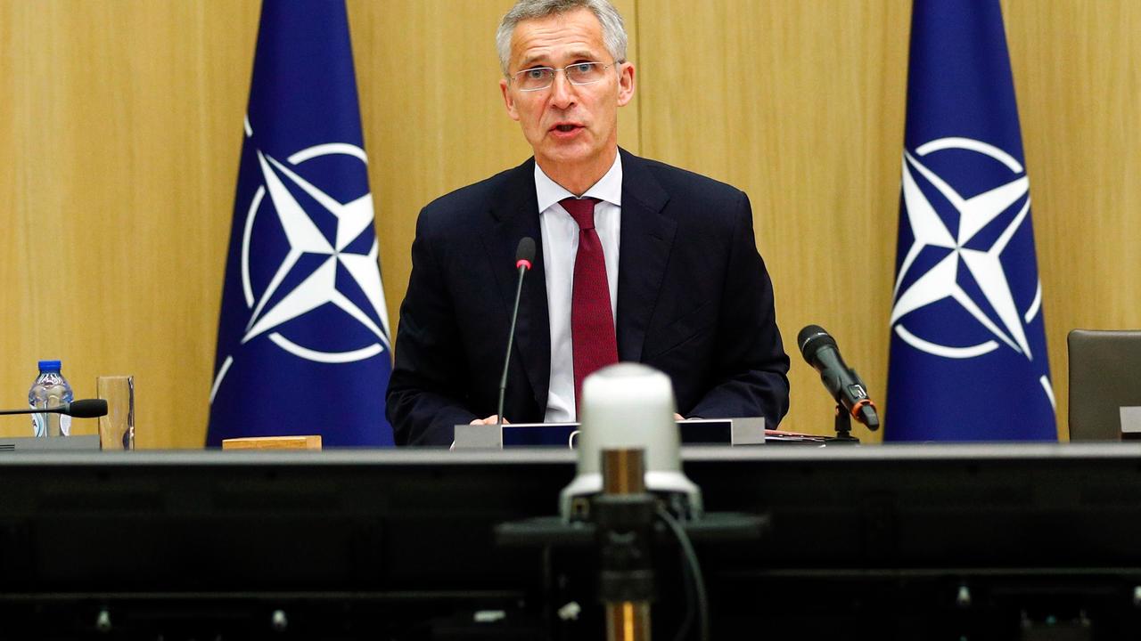 Photo of NATO to probe France-Turkey naval incident in Mediterranean
