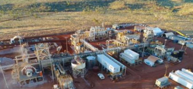 Photo of Northern Minerals SPP raises A$9.98 million to advance Browns Range project