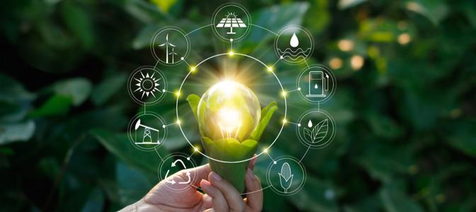 Photo of EcoGraf lodges patent application for EcoGraf™ proprietary graphite purification process