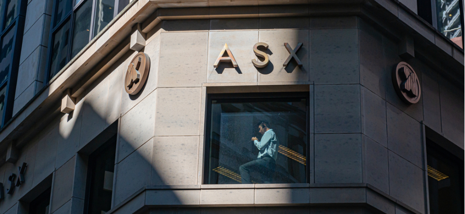 Photo of S&P/ASX 200 tumbles 1.9% ending six straight weeks of gains
