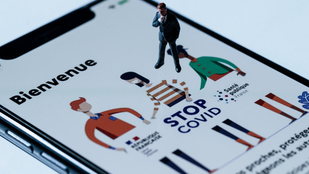 Photo of France rolls out Covid-19 tracing app amid privacy debate