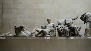 Photo of Greece Demands Return of Parthenon Marbles from Britain