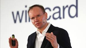 Photo of Ex-CEO of Wirecard Arrested in Case Over Missing Billions