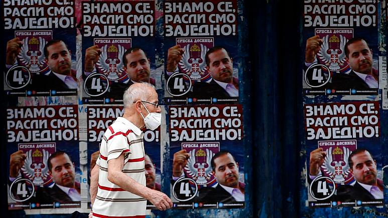 Photo of Serbia votes: All you need to know about Europe's first national election since COVID-19 lockdown
