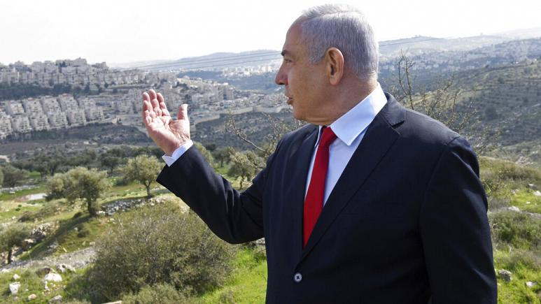 Photo of EU urges Israel not to annex settlements in the West Bank