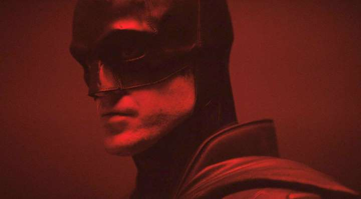 Photo of The Batman among movies given go-ahead for restart of UK filming