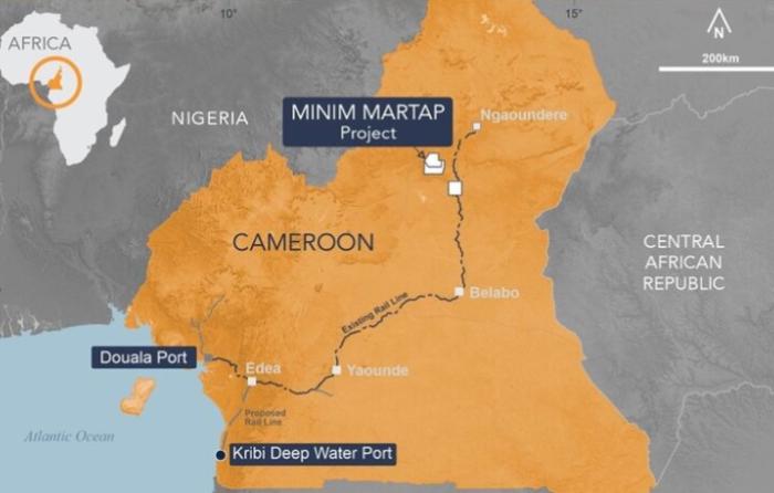 Photo of Canyon Resources progresses towards Minim Martap Bauxite Project PFS