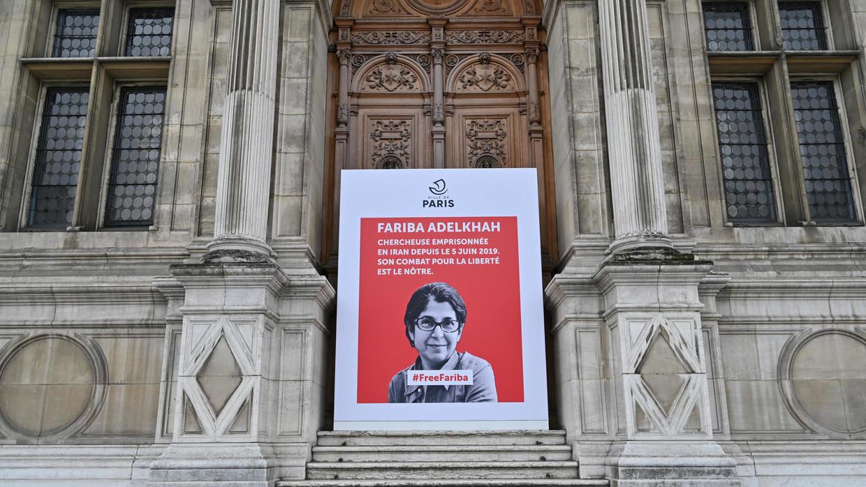 Photo of Macron demands Iran release French-Iranian academic Fariba Adelkhah