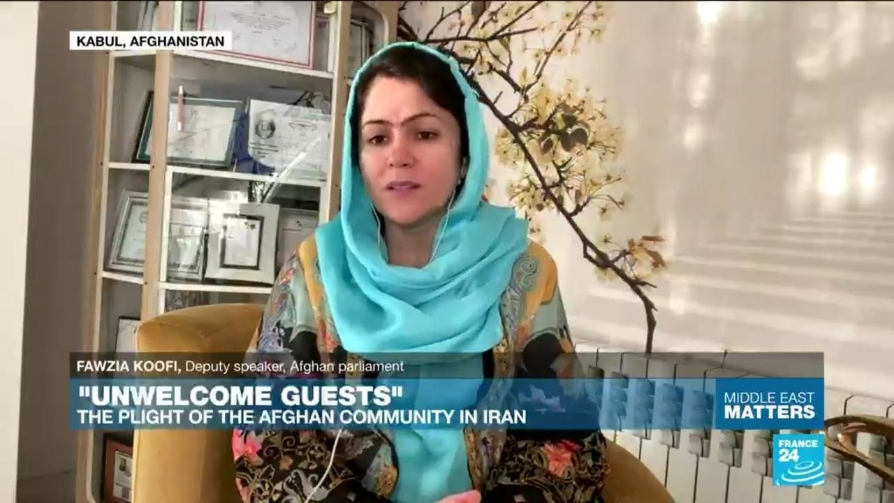 Photo of 'Unwelcome guests': The plight of the Afghan community in Iran