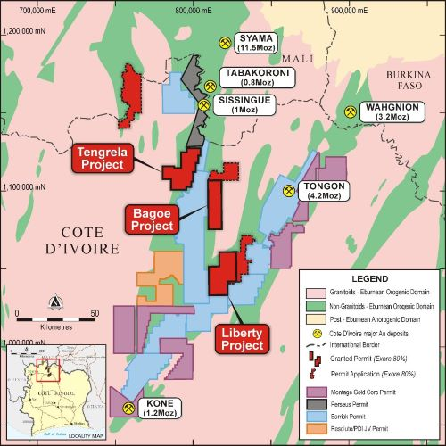 Photo of Perseus Mining Exore acquisition will provide near-mine gold ounces