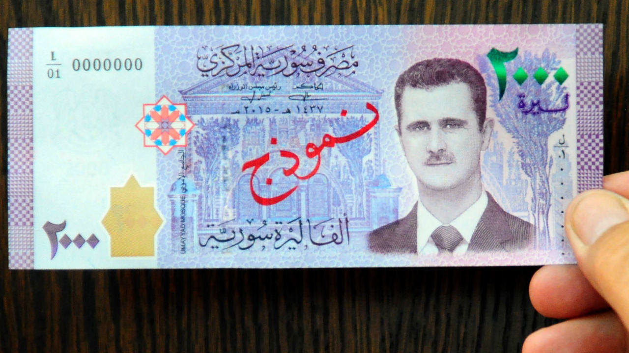 Photo of US imposes new sanctions on Assad entourage, vows 'sustained campaign' against Syrian regime