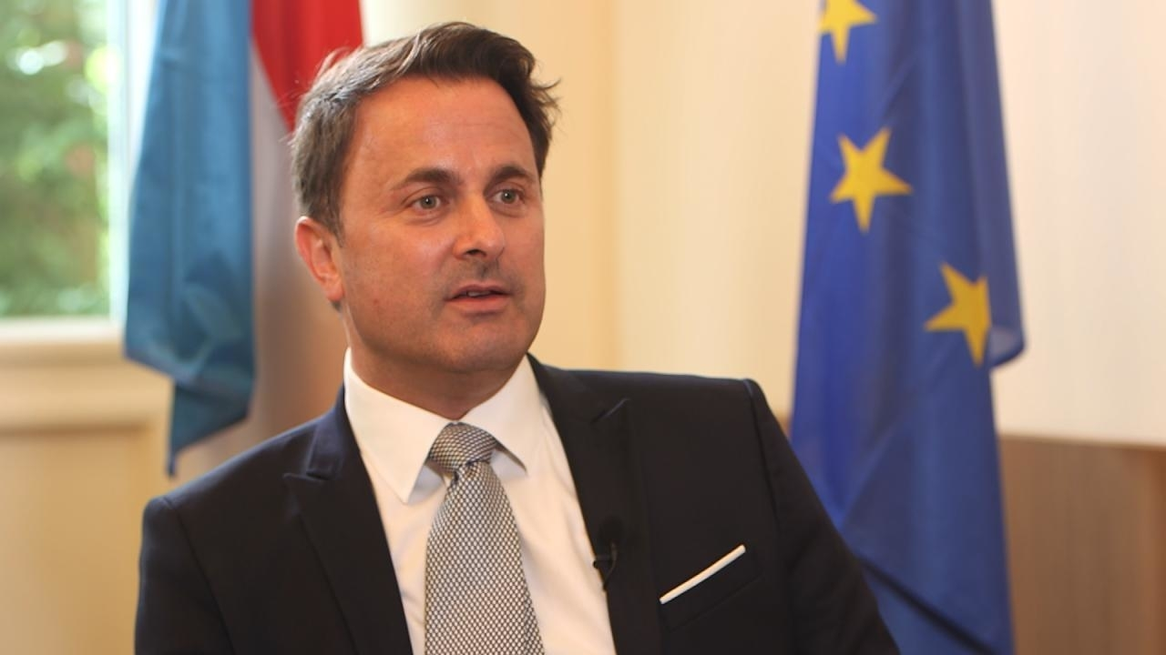 Photo of Luxembourg's PM on Brexit talks: 'Boris Johnson is disagreeing with his own position'