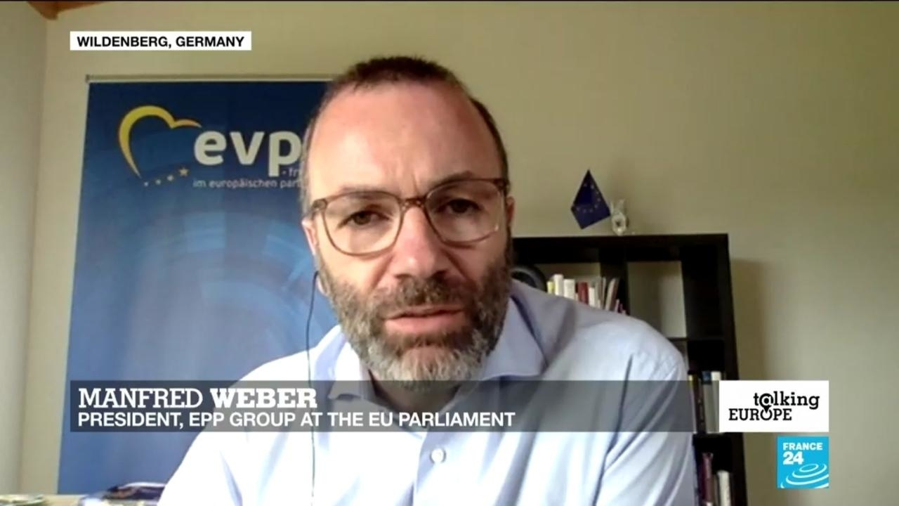 Photo of 'The credibility of the British government is at stake': EPP's Weber on Brexit talks standoff