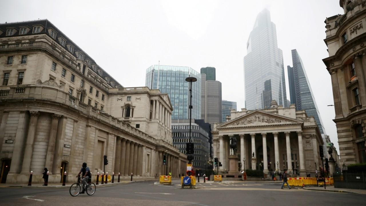Photo of Anglican Church, Bank of England apologise for historical roles in slave trade