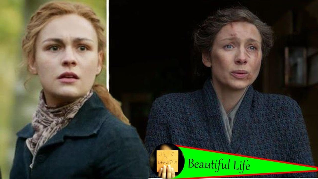 Photo of Outlander season 6 theories: Brianna Frasers death