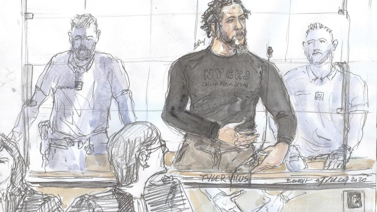 Photo of Prosecutors seek life term for French jihadist accused of Syria executions