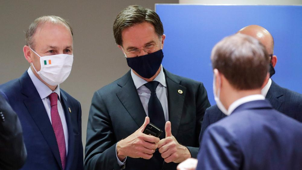 Photo of EU summit: Leaders reach landmark €1.82 trillion COVID-19 recovery deal and budget