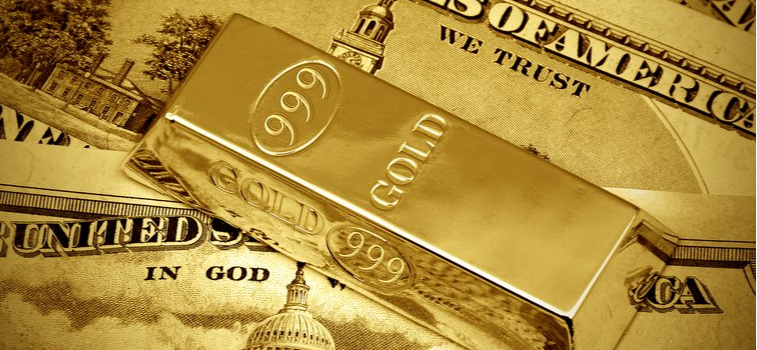 Photo of Gold soars to new record highs, with plenty of momentum still to the upside