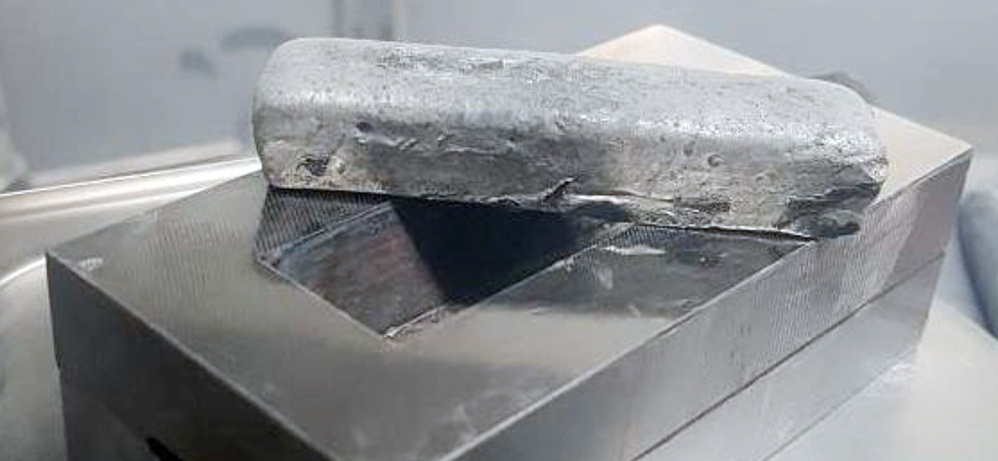 Photo of Australian Strategic Materials production of titanium metal alloy confirms up to 50% energy saving