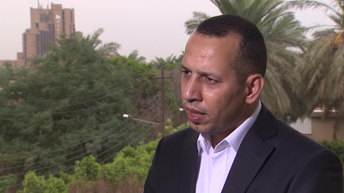 Photo of Prominent researcher of jihadi groups shot dead in Baghdad