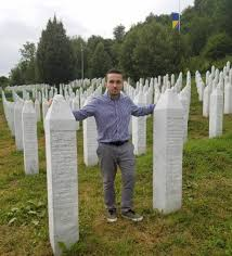 Photo of Srebrenica Anniversary Prompts Reflection by Bosnian-Americans