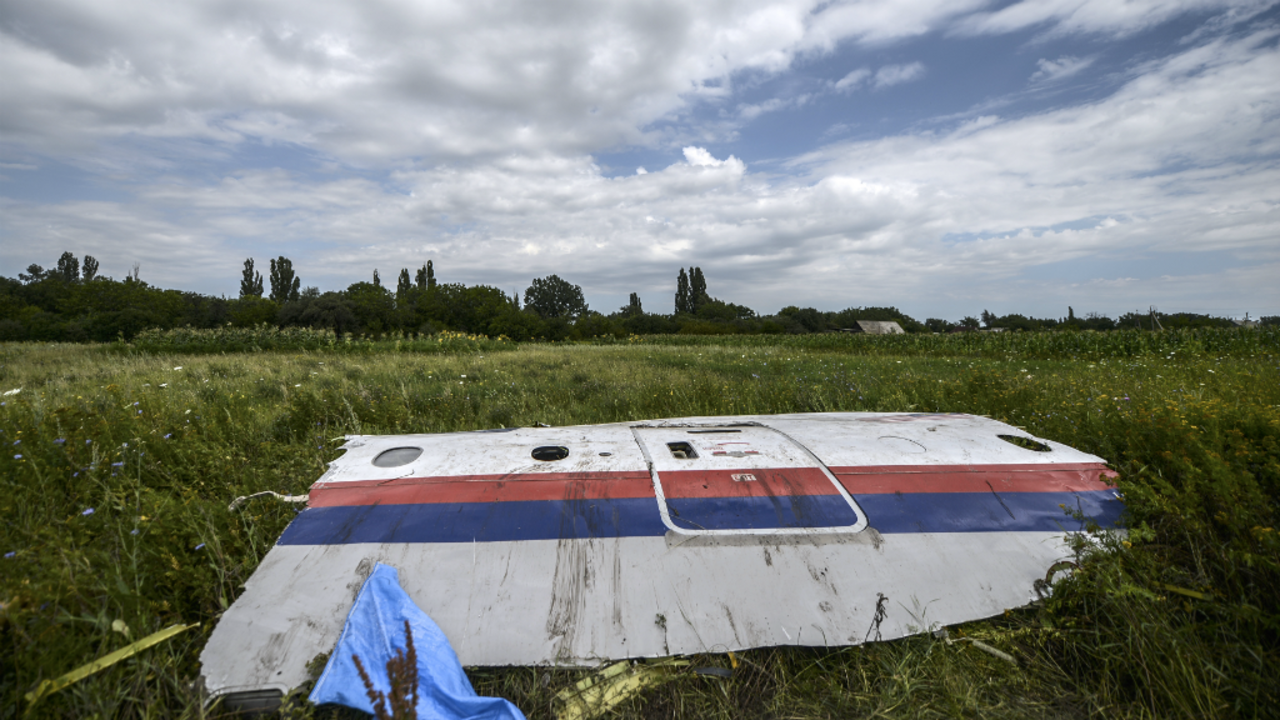 Photo of Netherlands takes Russia to European court over 2014 downing of Flight MH17