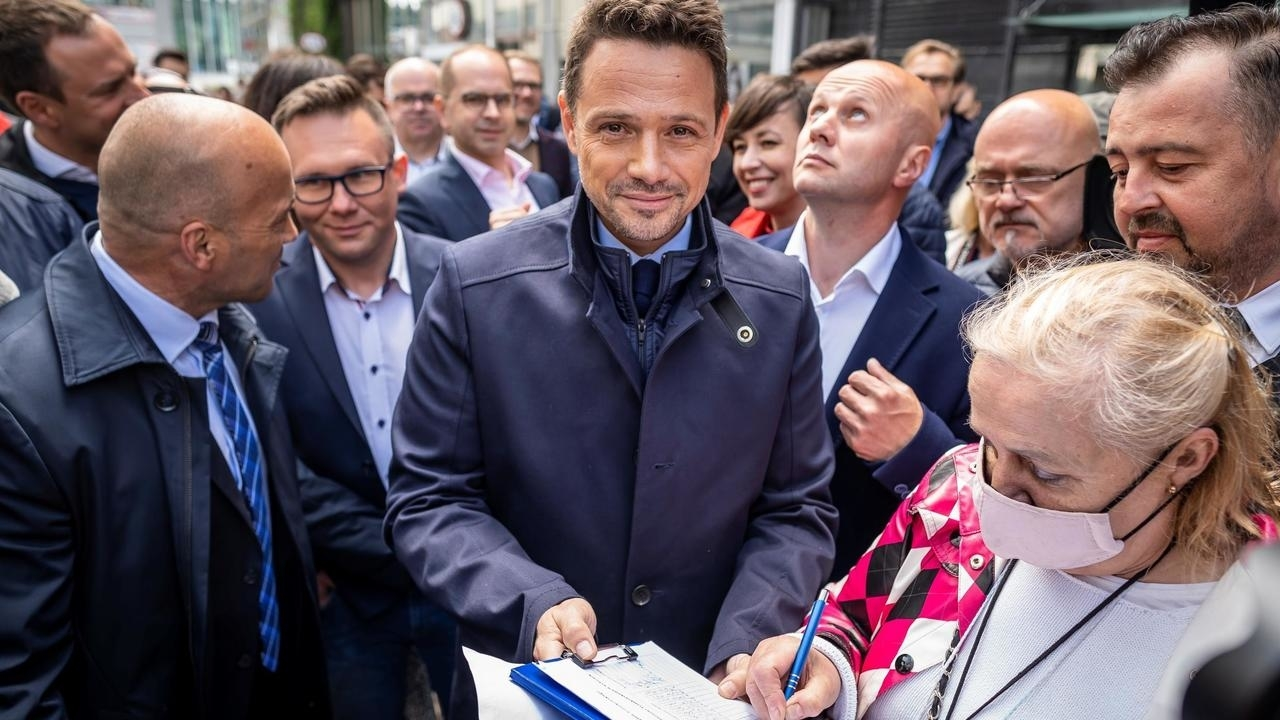 Photo of Polish opposition challenges outcome of presidential election