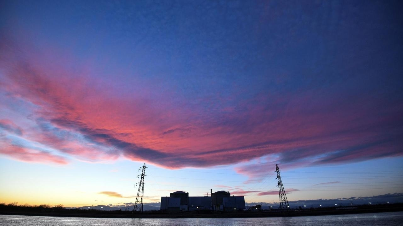 Photo of End of the line for Fessenheim as France's oldest nuclear plant shuts down
