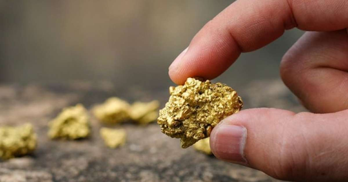Photo of Cauldron Energy has golden opportunity following consolidation of Blackwood Goldfield and completion of data review