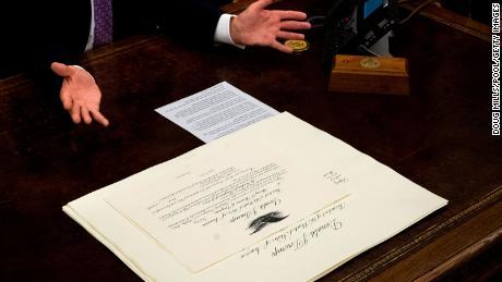 Photo of Israel-UAE agreement a meek version of the historic Mideast deal Trump pledged