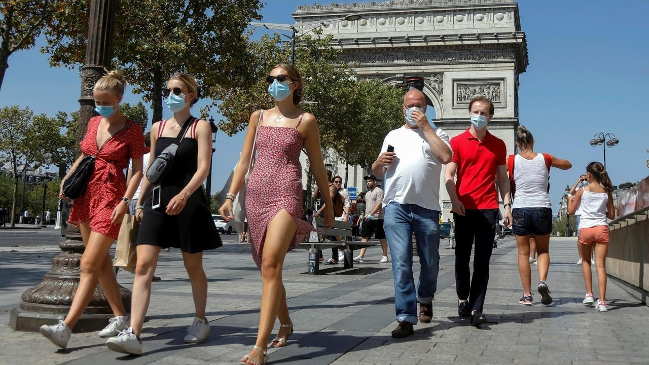 Photo of WHO hopes pandemic over in two years as Europe faces resurgent Covid-19