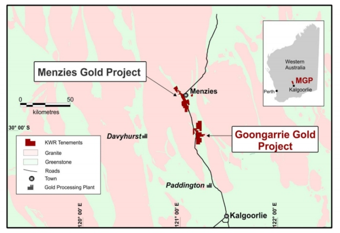 Photo of Kingwest Resources plans to unlock value of WA projects over the next 12 months