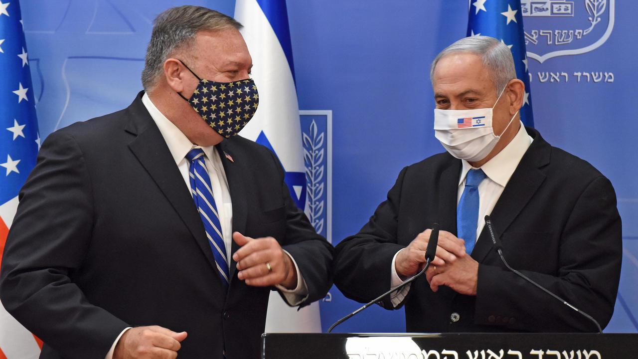 Photo of UAE formally ends Israel boycott amid US-brokered deal