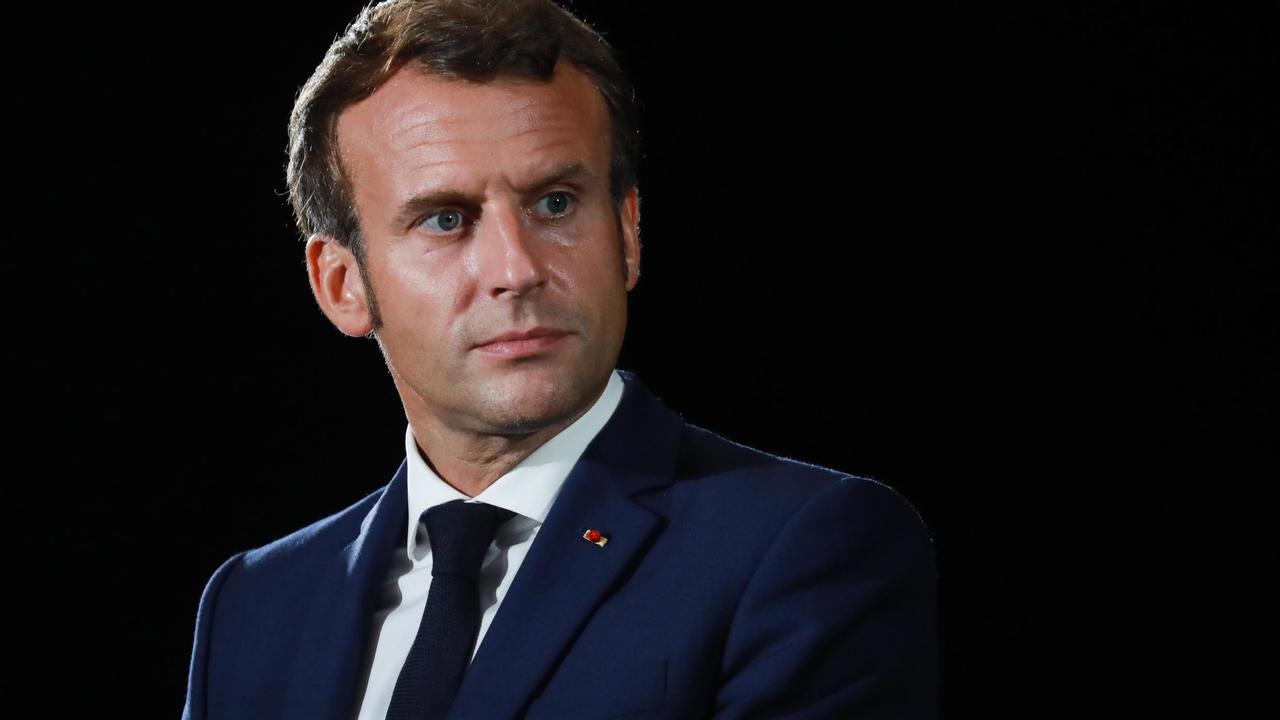Photo of Macron presses Lebanese politicians as cabinet deadline looms