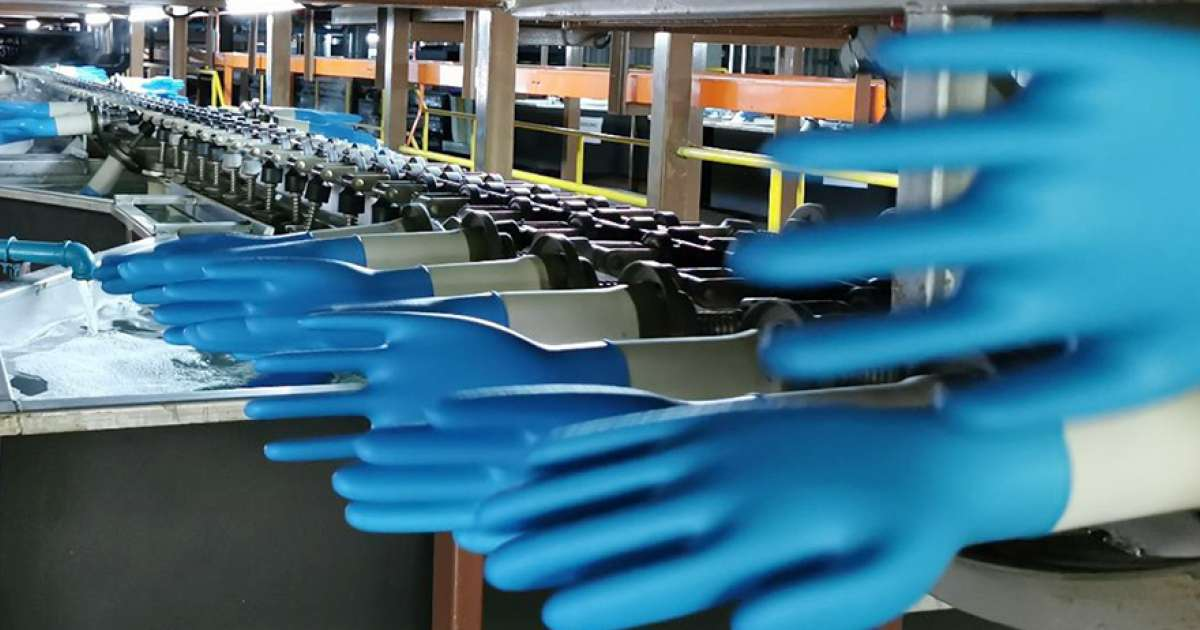 Photo of VIP Gloves sets stage for growth with 17% revenue increase and 102% rise in profit