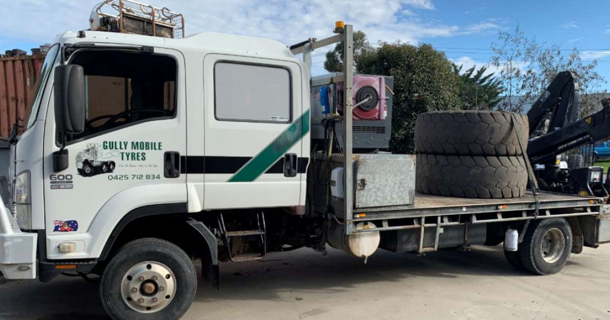 Photo of RPM Automotive expands footprint in Australian automotive aftermarket by purchasing Gully Mobile Tyres