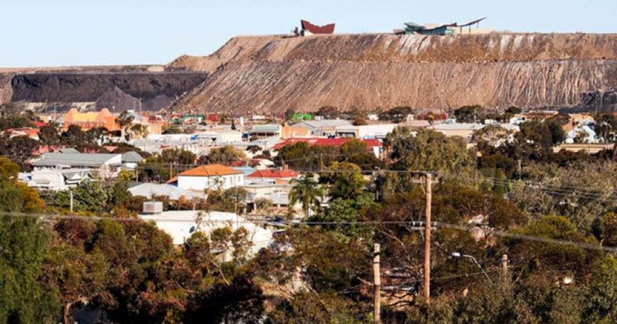 Photo of Ausmon Resources starts drilling near Broken Hill targeting cobalt, zinc and gold