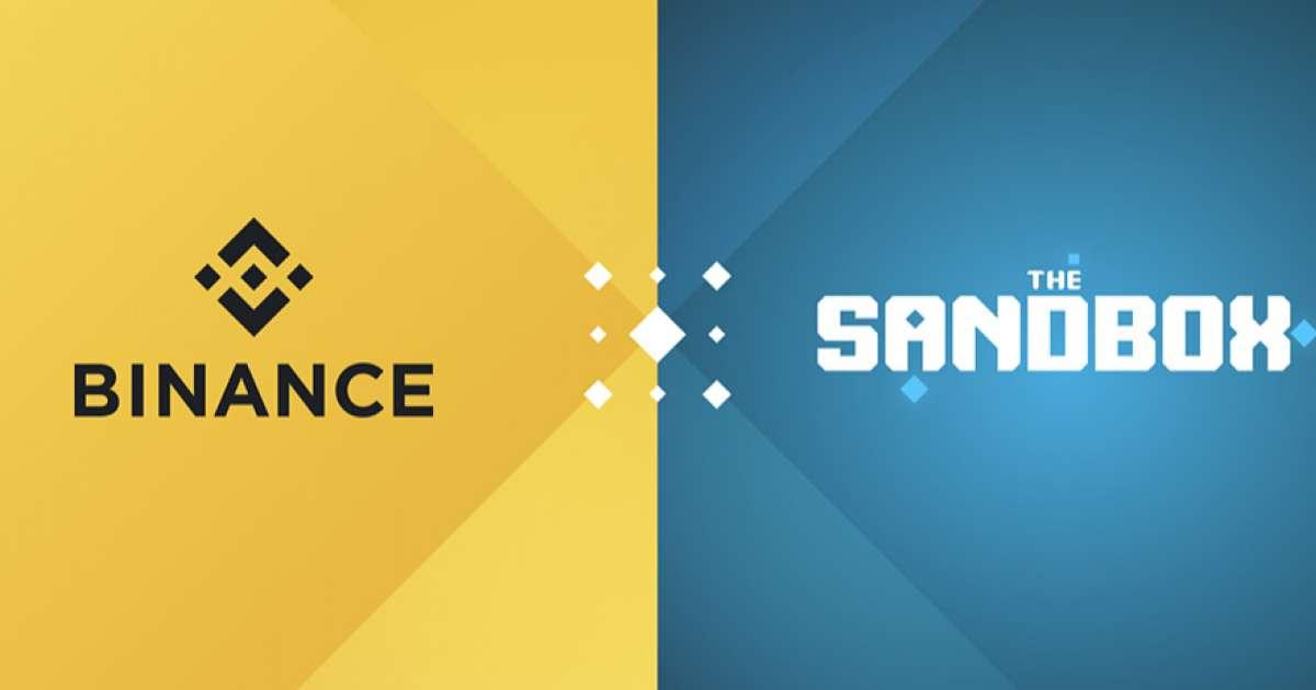 Photo of Animoca Brands subsidiary The Sandbox expands Binance blockchain collaboration