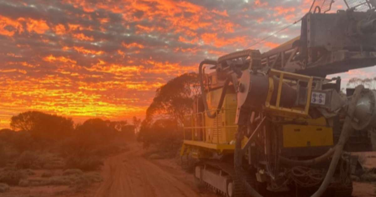Photo of Auroch Minerals has drill spinning at new Firefly and Sinclair North prospects of Leinster Nickel Project