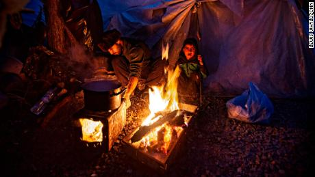 Photo of Greece cannot shelter refugees alone. Europe must help