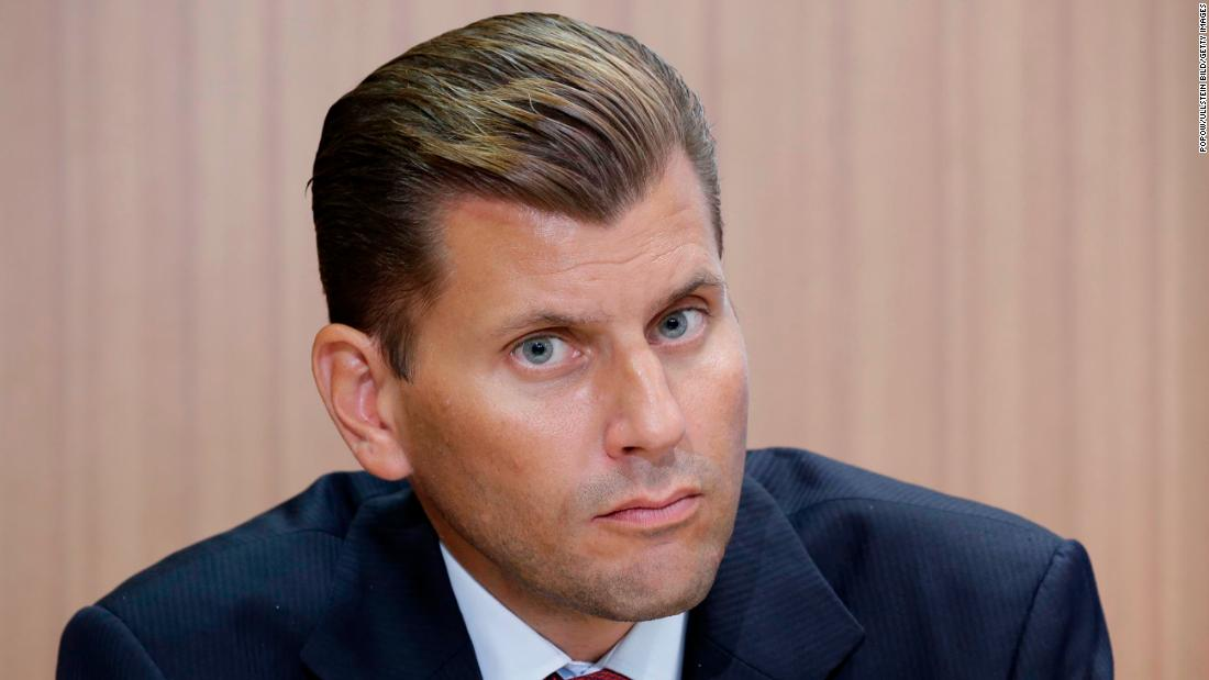 Photo of Germany's far right AfD fires politician for saying migrants could be gassed or shot