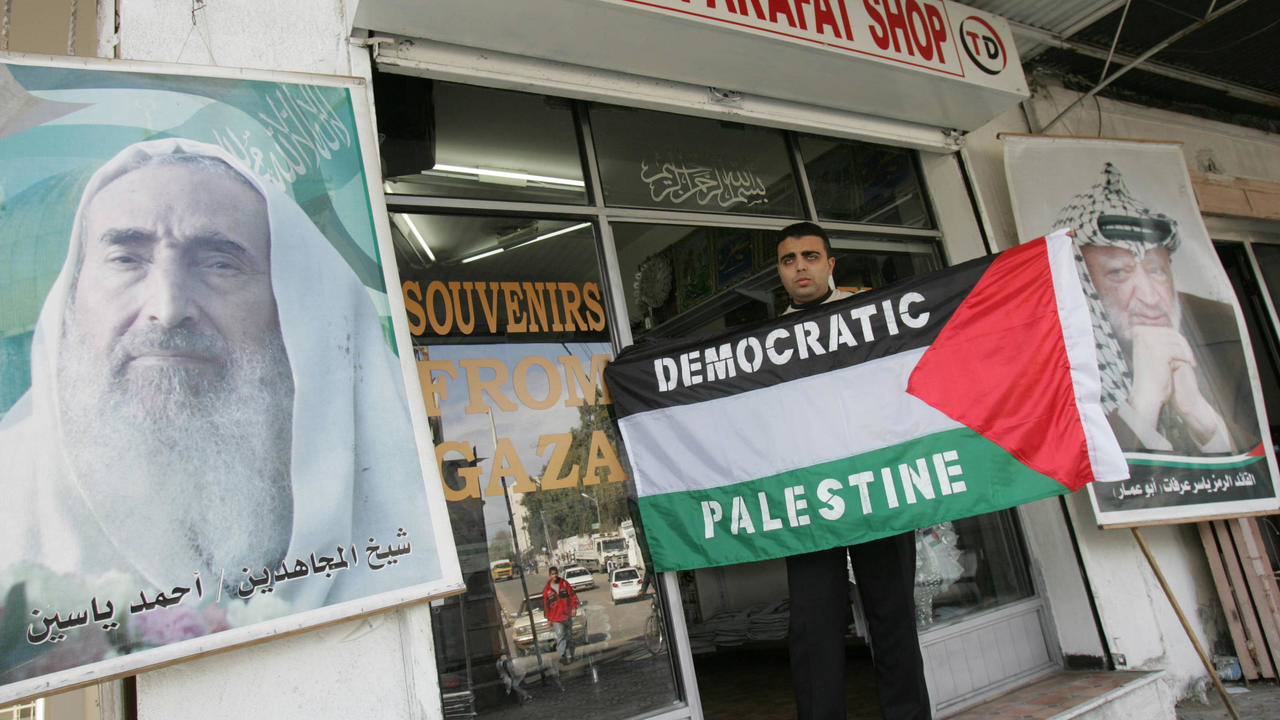 Photo of Fatah, Hamas agree to hold first Palestinian elections since 2006