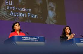 Photo of EU Unveils Plan to Combat Racism, Increase Diversity