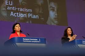 Photo of EU Unveils Plan to Combat Racism, Increase Diversity